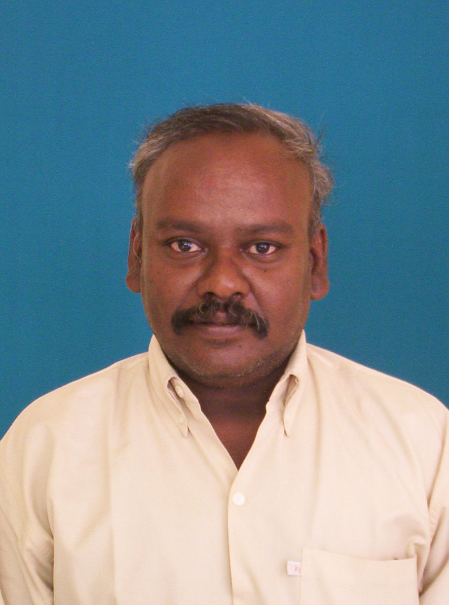 Dr. S Maruthamuthu